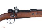 Mauser Karab 98B Bolt Rifle 8 mm