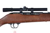 Mossberg 380 Semi Rifle .22 lr