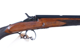 Belgium Flobert Sgl Rifle .22 cal