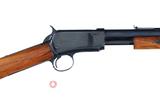 Winchester 1906 Slide Rifle .22 sllr