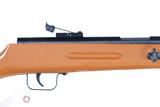 Unknown  Air Rifle .177 cal