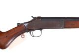 H&R Long Tom Sgl Shotgun 12ga