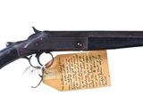 Southern Cross  Sgl Shotgun 12ga