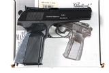 Makarov IJ70-18AH Pistol 9x18 Makarov