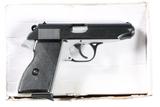 FEG PA-63 Pistol 9x18 Makarov