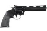 Colt Diamondback Revolver .22lr