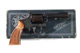 Smith & Wesson 15-3 Revolver .38 spl