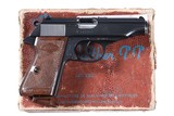 Walther PP Pistol .32 ACP