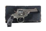 Hopkins and Allen Tip Up Revolver .32 RF