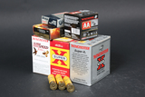 6 bxs shotgun ammo