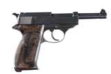 Walther P38 Pistol 9mm Luger