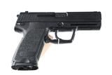 H&K USP40 Pistol .40 s&w