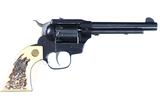 High Standard Double Nine Revolver .22 cal