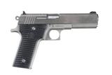 Wyoming Arms Parker Pistol .45 ACP
