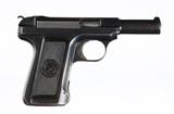 Savage 1907 Pistol .32 ACP
