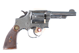 Smith & Wesson Hand Ejector Revolver .32-20