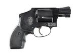 Smith & Wesson 442 Revolver .38 spl
