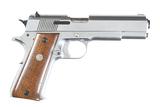 Llama IX-A Pistol .45 ACP