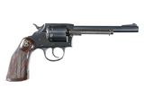 Iver Johnson Target Model 55 Revolver .22 rf