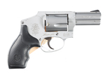 Smith & Wesson 642-2 Revolver .38 spl+p