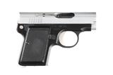 FTL Marketing Auto Nine Pistol .22 lr