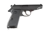 Daewoo DP52 Pistol .22  lr