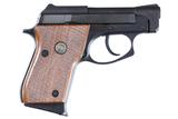 Taurus PT-22 Pistol .22 lr