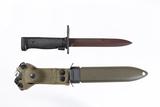 U.S. M6 Bayonet