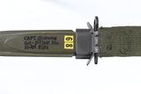 U.S. M4 Bayonet
