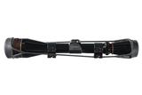 Leupold 3x9 scope