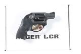 Ruger LCR Revolver .357 mag