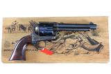 Uberti Cattleman Revolver .32 WCF