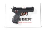 Ruger SR-22 Pistol .22lr