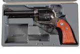 Ruger Vaquero Revolver .357 mag