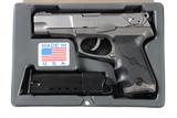 Ruger P89 Pistol 9mm