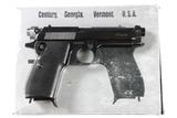 Helwan  Pistol 9mm