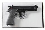 Beretta 92 Pistol 9mm