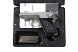 Walther TPH Pistol .22lr