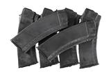 6 AK-47 magazines