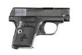 Colt 1908 Vest Pocket Pistol .25 ACP