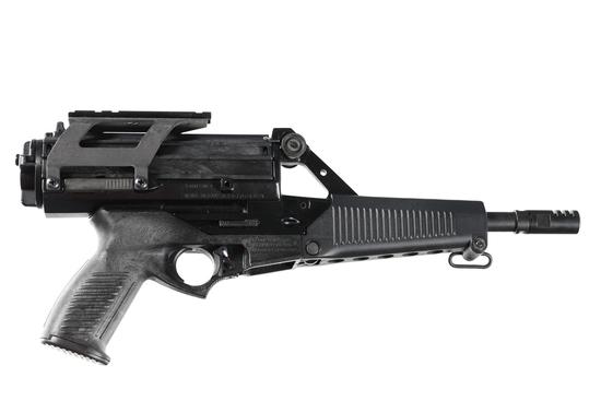 Calico Liberty III Pistol 9mm