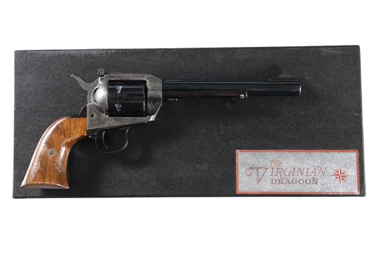 Virginian Dragoon Revolver .44 mag