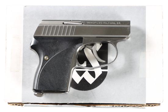 Seecamp LWS-32 Pistol .32 ACP
