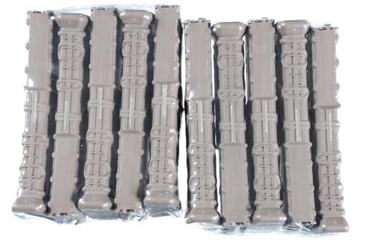 10 AR-15 magazines