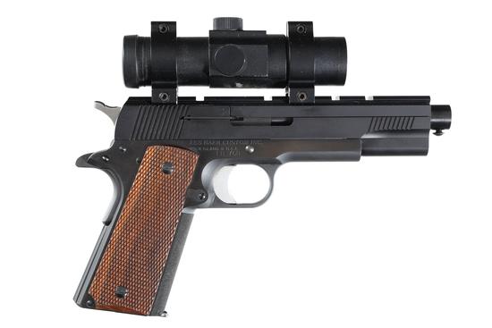 Les Baer 1911 Custom Pistol .22 lr