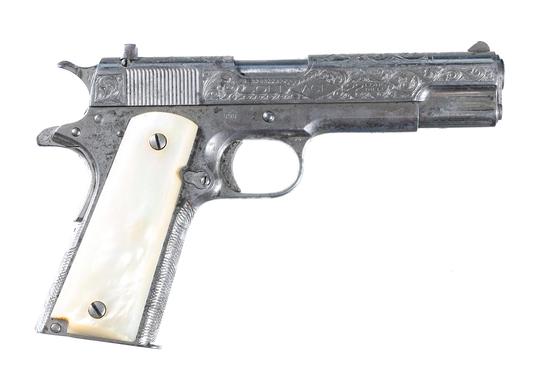 Colt Ace Pistol .22lr