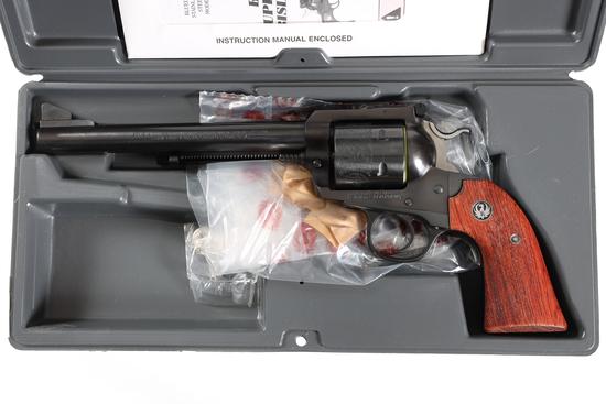 Ruger NM Blackhawk Revolver .45 cal