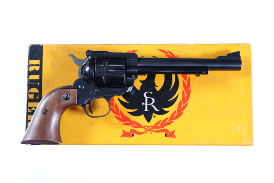 Ruger Blackhawk Revolver .357 mag