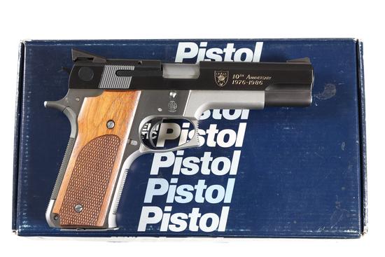 Smith & Wesson 745 Pistol .45 ACP