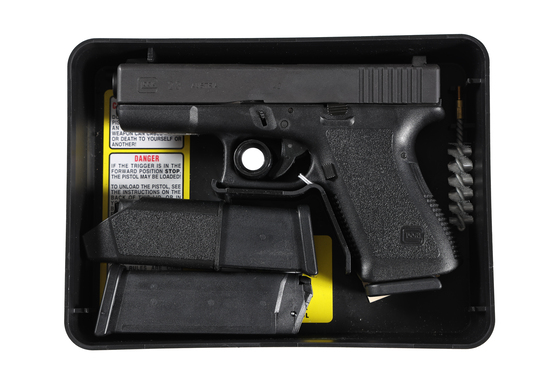 Glock 23 Pistol .40 s&w